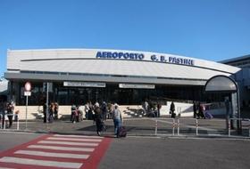 Estacionamento Aéroport international de Rome Ciampino: Preços e Ofertas  - Estacionamento aeroportos | Onepark
