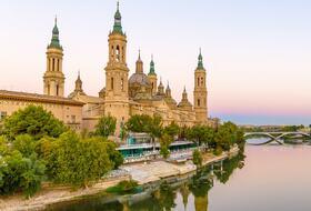 Zaragoza: todos los parkings car park: prices and subscriptions - City center car park | Onepark
