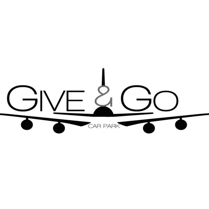 GIVE & GO Valet Service Parking (Overdekt) Parkeergarage Nice