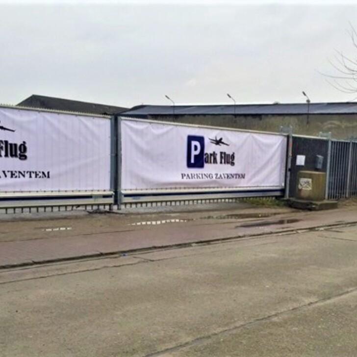 PARK FLUG ZAVENTEM Discount Car Park (External) Machelen