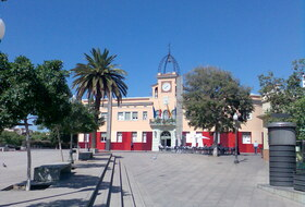 Parking Santa Coloma de Gramanet en Barcelona : precios y ofertas | Onepark