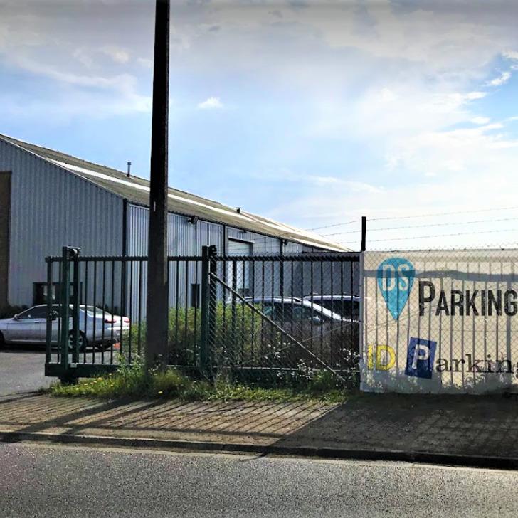 Parcheggio Low Cost ID PARKING (Esterno) parcheggio Fleurus