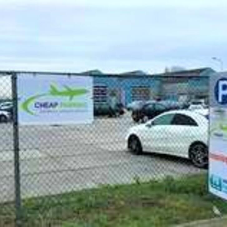 CHEAP PARKING Discount Parking (Exterieur) Roelofarendsveen