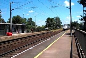 Parkhaus Bahnhof von Cesson-Sévigné : Preise und Angebote - Parken am Bahnhof | Onepark