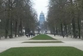 Parkhaus Brüsseler Park in Brüssel : Preise und Angebote - Parken bei einer Touristischen Sehenswürdigkeit | Onepark