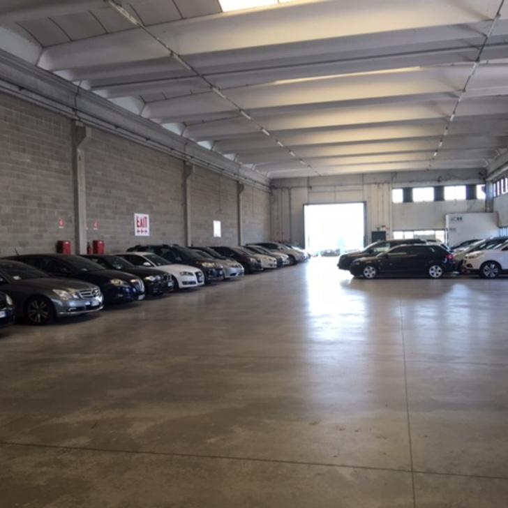 Parking Discount ORIO PARKING (Couvert) Azzano san paolo (BG)