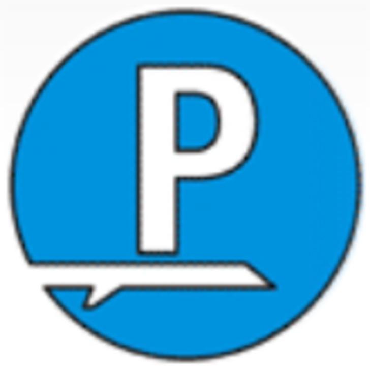 Parking Servicio VIP ORIO PARKING (Exterior) Orio al Serio