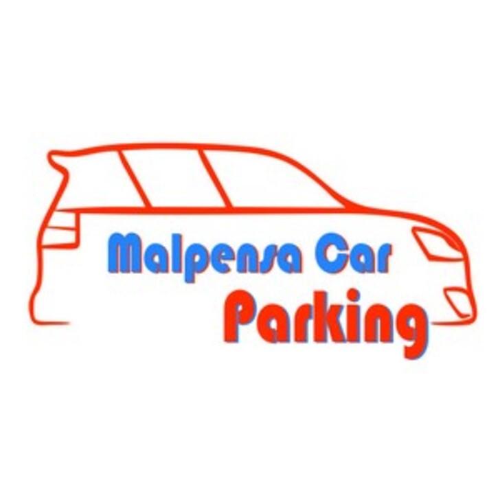 Discount Parkhaus MALPENSA CAR PARKING (Überdacht) Parkhaus Ferno