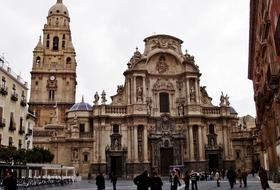 Parkeerplaats Murcia: todos los parkings : tarieven en abonnementen - Parkeren in het stadscentrum | Onepark