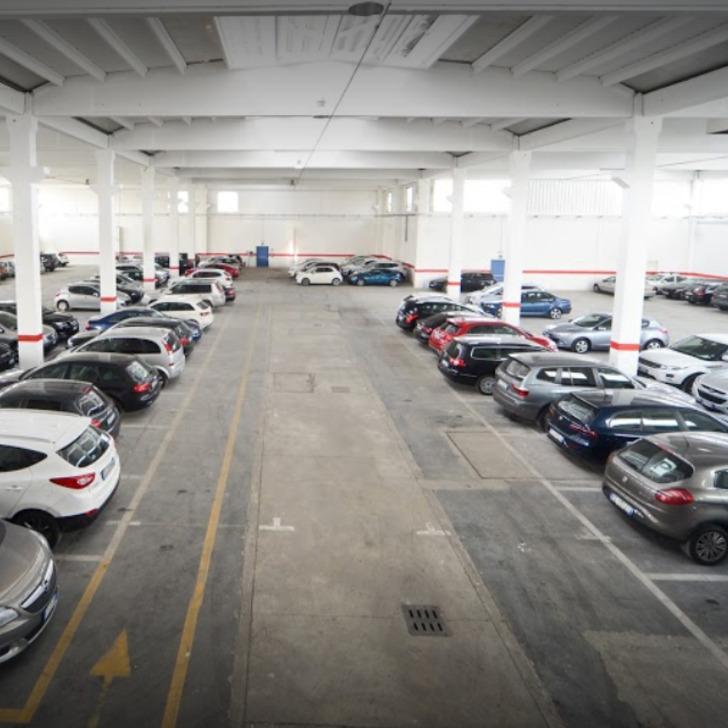 Parcheggio Low Cost ORIO BIG PARKING (Coperto) parcheggio Seriate
