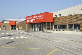 Parkeerplaats Carcassonne Airport in Carcassonne : tarieven en abonnementen - Parkeren in de luchthaven | Onepark