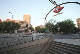 Parcheggio Gregorio Marañón: prezzi e abbonamenti | Onepark