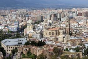 Parking Málaga: todos los parkings en Málaga : precios y ofertas - Parking de centro-ciudad | Onepark
