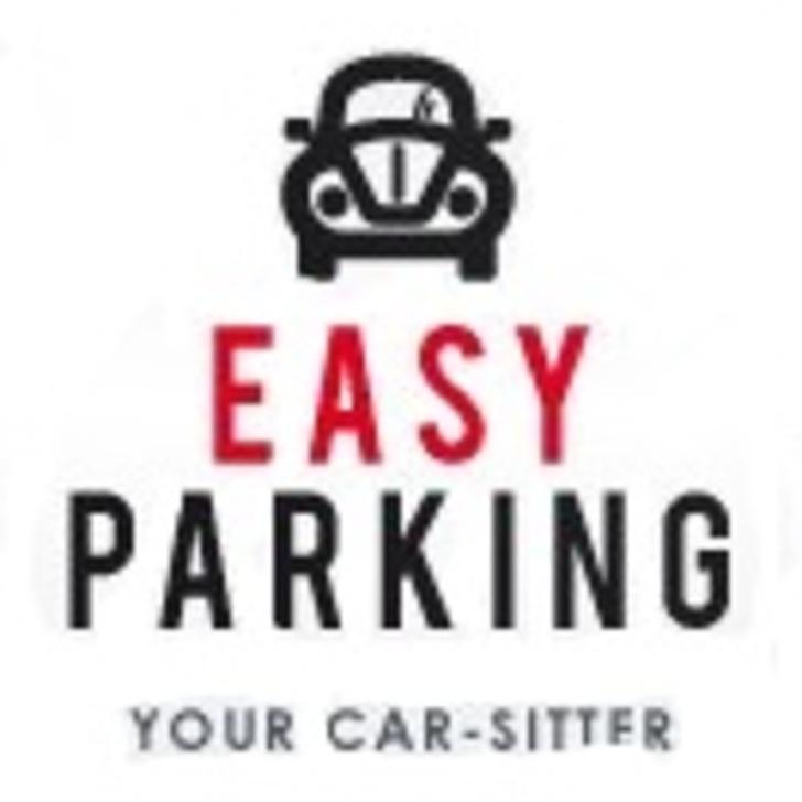Parque de estacionamento Parking Service Voiturier EASY PARKING (Couvert) Nice