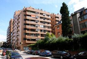 Parking Calle Padre Damián en Madrid : precios y ofertas | Onepark