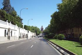 Parkhaus María de Molina : Preise und Angebote - Parken in der Stadt | Onepark