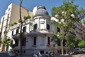 Estacionamento Calle de Fernández de la Hoz: Preços e Ofertas  | Onepark