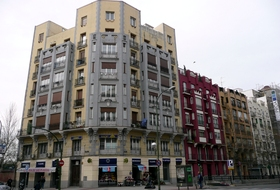 Calle de Santa Engracia car park in Madrid: prices and subscriptions | Onepark