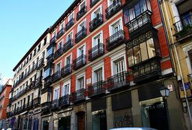Parking Augusto Figueroa en Madrid : precios y ofertas | Onepark