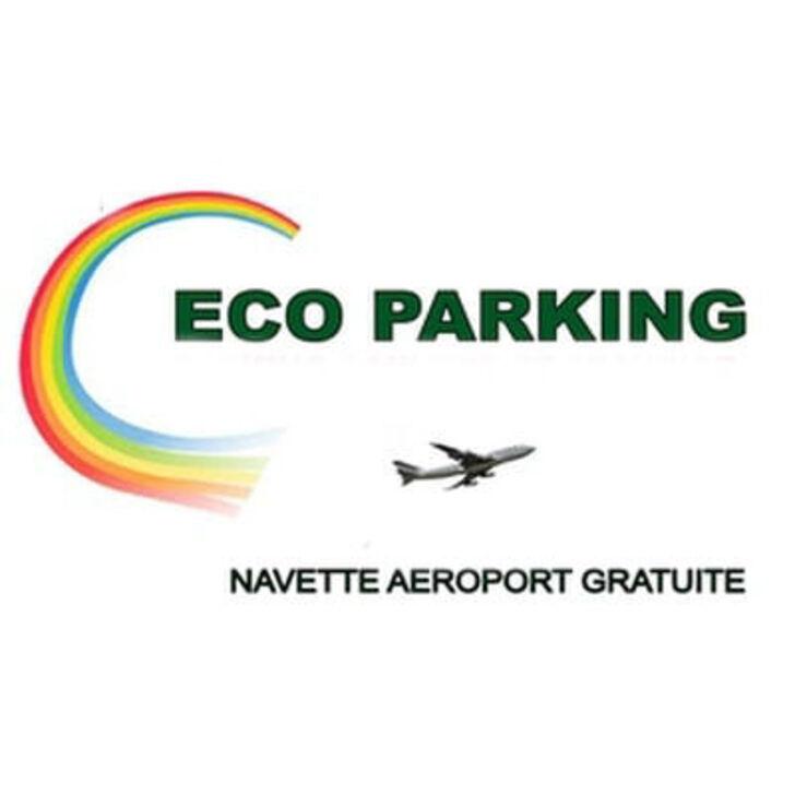 ECOPARKING Discount Parking (Exterieur) Parkeergarage Le-Mesnil-Amelot