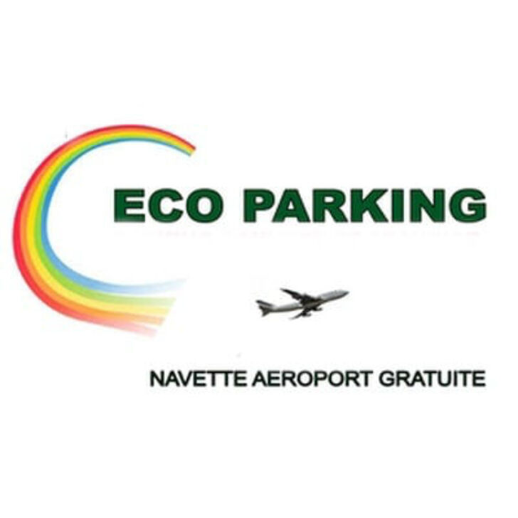 Parking Discount ECO PARKING (Extérieur)  Le-Mesnil-Amelot