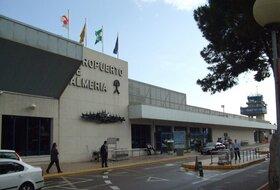 Parking Aéroport d'Almeria à Almería : tarifs et abonnements | Onepark