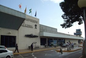 Parkhaus Almería Flughafen : Preise und Angebote | Onepark