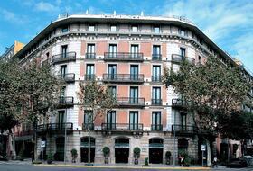 Parking Calle Bailén en Barcelona : precios y ofertas | Onepark