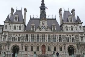 Parcheggio Hôtel de ville di Parigi a Parigi: prezzi e abbonamenti - Parcheggio di quartiere | Onepark