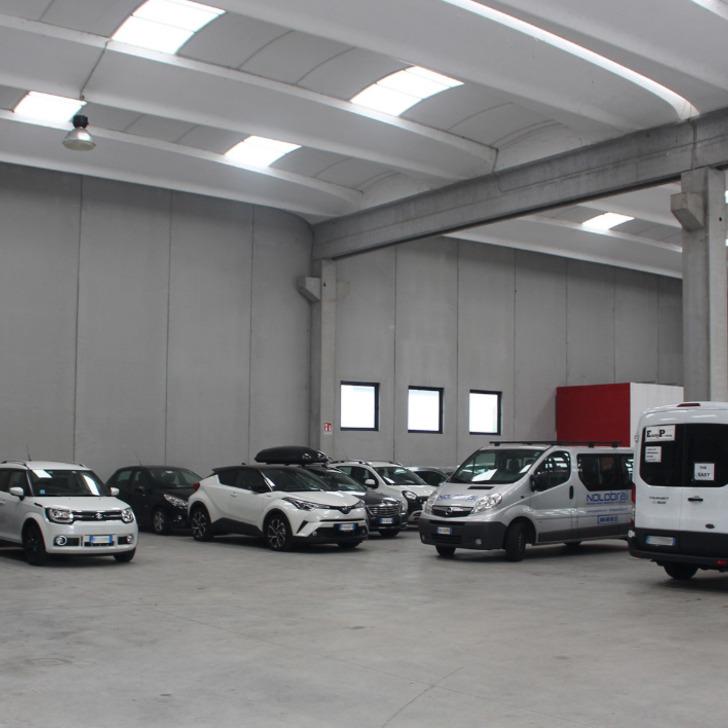 EASY PARKING Discount Parking (Overdekt) Somma Lombardo