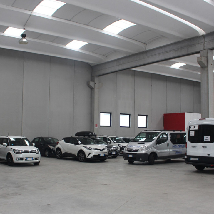 Parcheggio Low Cost EASY PARKING (Coperto) parcheggio Somma Lombardo