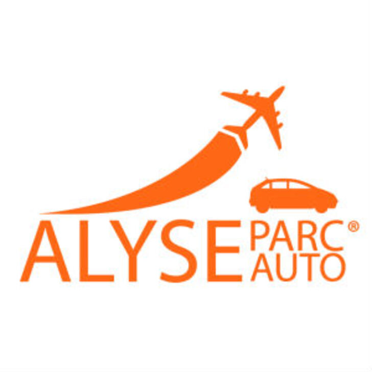 ALYSE PARC AUTO Discount Parking (Exterieur) Vitrolles