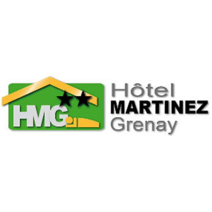 MARTINEZ GRENAY Discount Parking (Exterieur) Parkeergarage Grenay