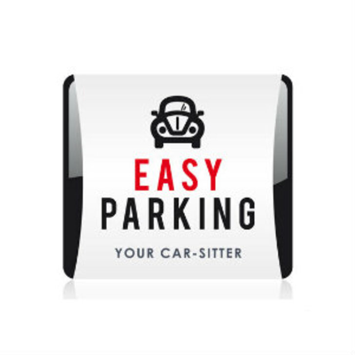 Parkservice Parkhaus EASY PARKING (Extern) Nice