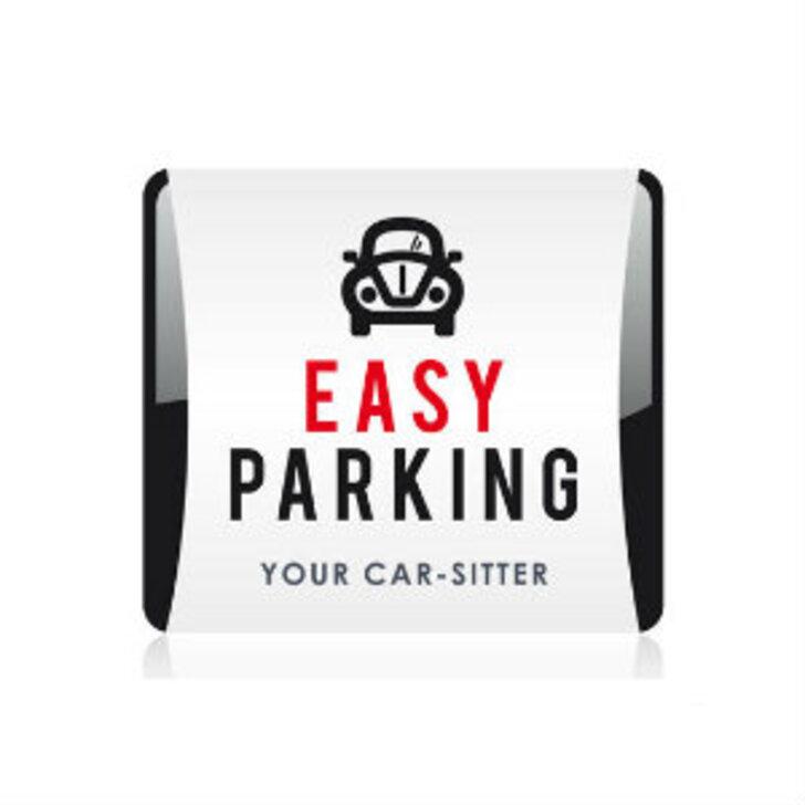 Parque de estacionamento Parking Service Voiturier EASY PARKING (Extérieur) Nice