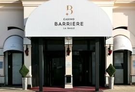 Parkeerplaats La Baule-Escoublac Casino in La Baule : tarieven en abonnementen - Parkeren bij een evenementenhal | Onepark