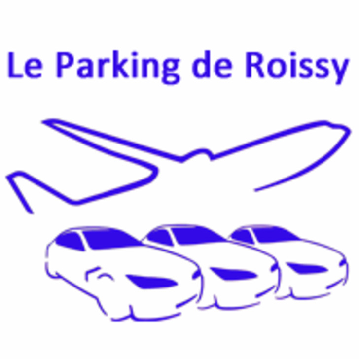 Parking Discount LE PARKING DE ROISSY (Couvert) Le Thillay