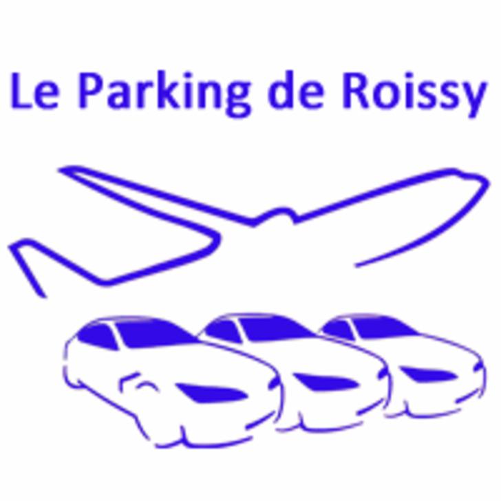 Parque de estacionamento Parking Discount LE PARKING DE ROISSY (Couvert) Le Thillay