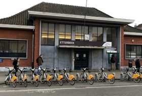 Station Etterbeek car park: prices and subscriptions - Station car park | Onepark