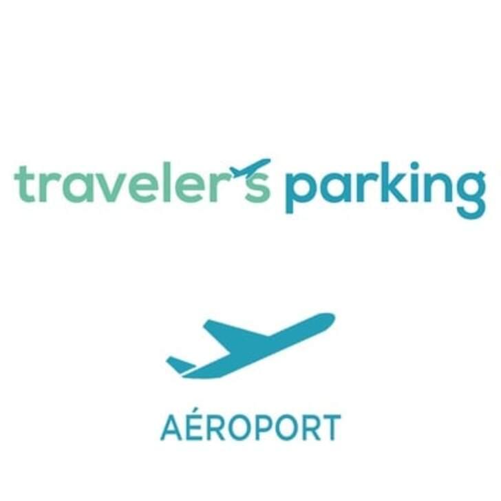 Parcheggio Low Cost TRAVELER'S PARKING (Esterno) parcheggio Bouguenais