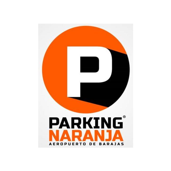 Discount Parkhaus NARANJA (Extern) Madrid