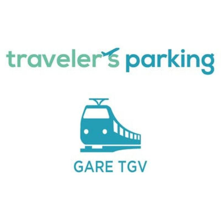 Discount Parkhaus TRAVELER'S PARKING (Extern) Parkhaus Vitrolles