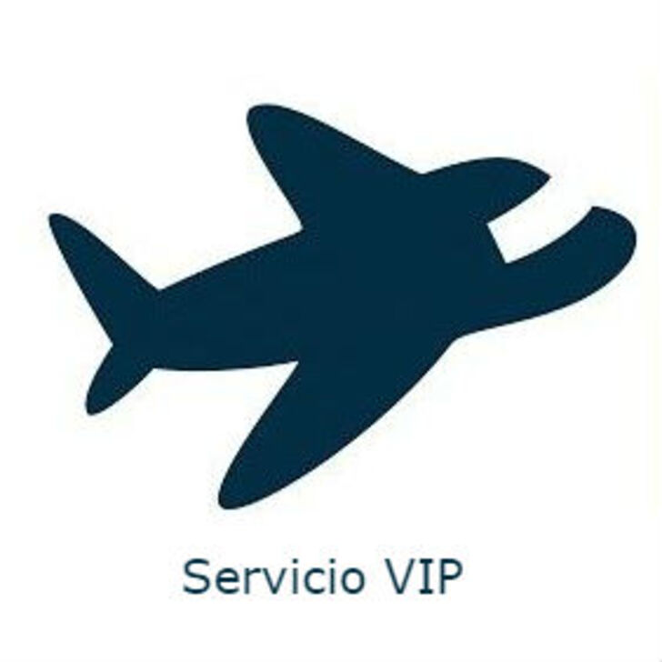 Parking Servicio VIP PARKING10 (Exterior) Madrid