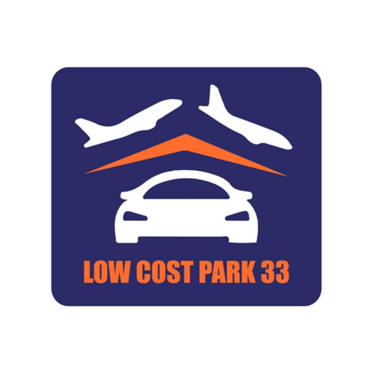LOW COST PARK 33 Discount Car Park (External) car park Mérignac