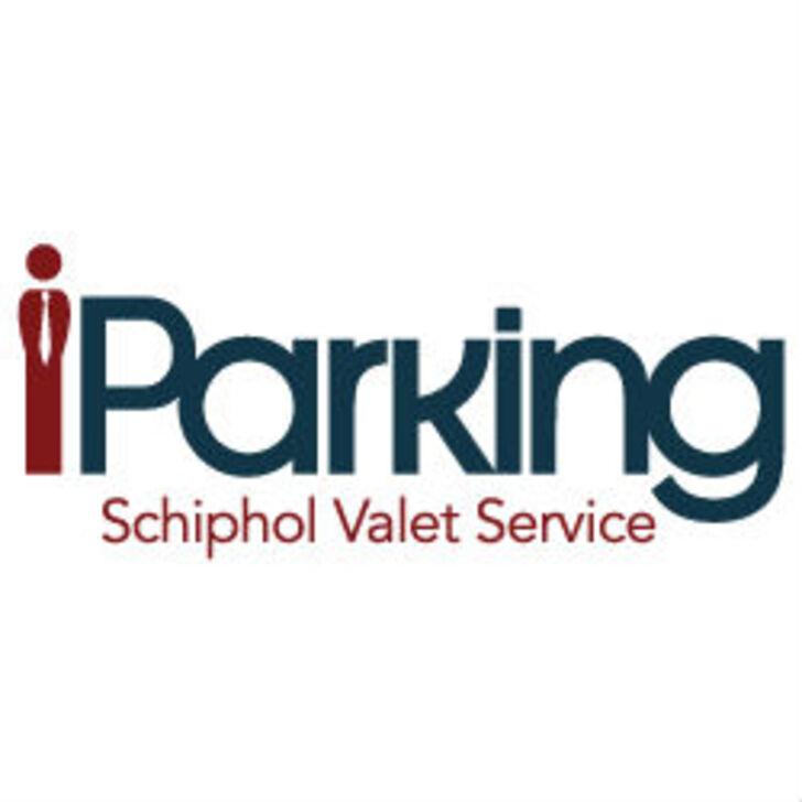 IPARKING SCHIPHOL Valet Service Parking (Exterieur) Schiphol