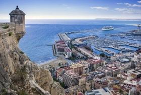 Parking Tous les parkings à Alicante à Alicante : tarifs et abonnements | Onepark