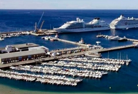 Parking Port de Tarragone à Tarragona : tarifs et abonnements - Parking de port | Onepark