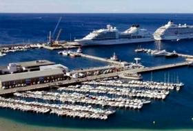 Parking Puerto de Tarragona en Tarragona : precios y ofertas - Parking de puerto | Onepark
