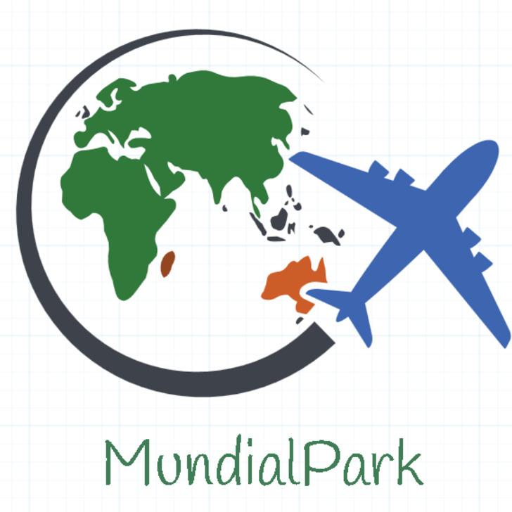 MUNDIAL PARK Valet Service Parking (Exterieur) Parkeergarage Madrid