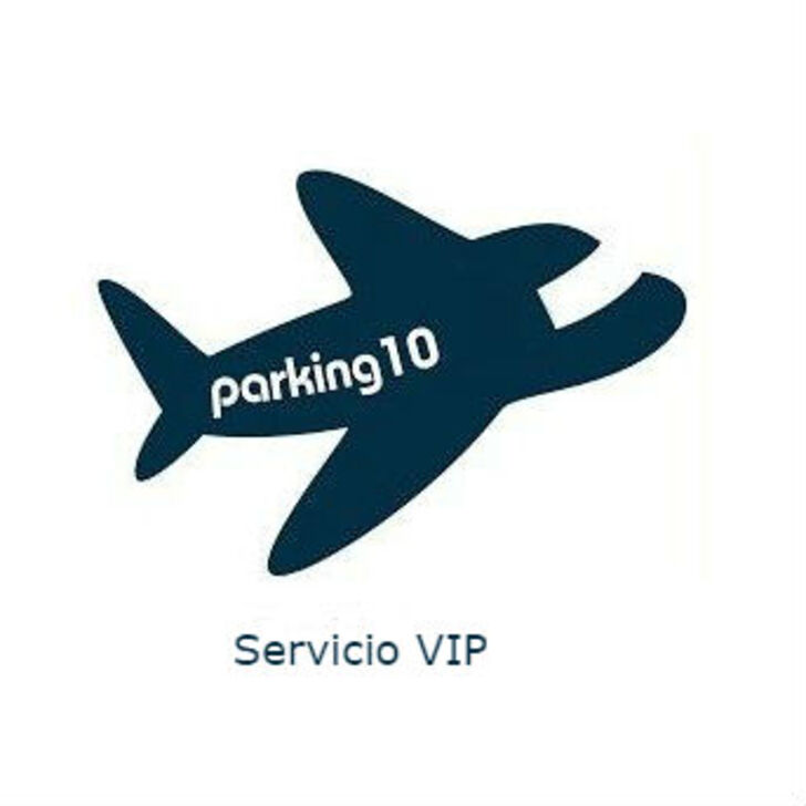 PARKING 10 Valet Service Car Park (External) Barcelona